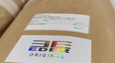 Echte PTFE-Bänder von EDER